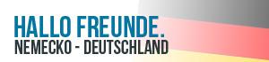 001-TID – Nemecko – Deutschland